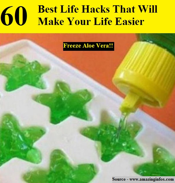 lifehacks clever ideas that will make your life easier